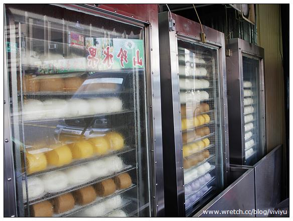 (關門大吉)[中壢.美食]山東饅頭包子專賣店~好吃又便宜 @VIVIYU小世界