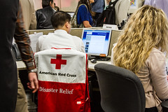Red Cross Digital Operations Center - Powered ...