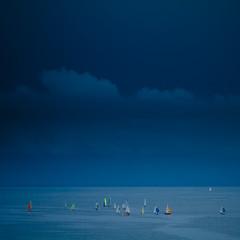 Bleu de Bretagne