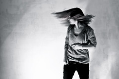 Shake your head!