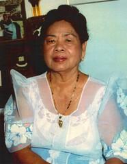 Rosa Aguigui Reyes