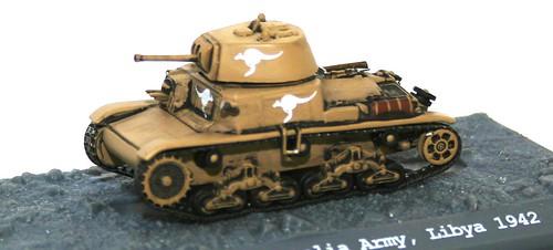 War Master M13-14 australiano