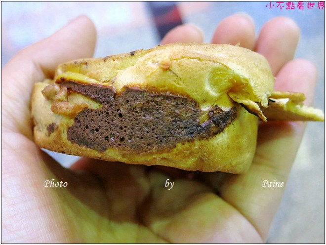 古亭太極鰲紅豆餅 (38).JPG