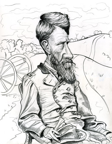 Flickriver: Photoset 'Historical Figures' by Caricature80