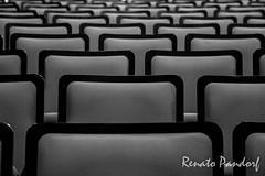 Round cornered seats