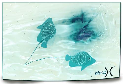Piscis ♓ Pisces