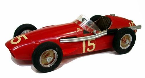 Merit Maserati GP 1956
