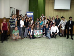 "Grupo de risa. Colegio Santa Teresa • <a style=""font-size:0.8em;"" href=""http://www.flickr.com/photos/52183104@N04/6800738228/"" target=""_blank"">View on Flickr</a>"