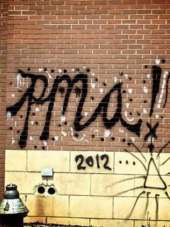 Positive Mental Attitude 2012