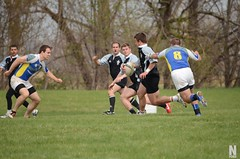 "Ruggerfest - Bombers vs Royals 21 • <a style=""font-size:0.8em;"" href=""http://www.flickr.com/photos/76015761@N03/13918356403/"" target=""_blank"">View on Flickr</a>"