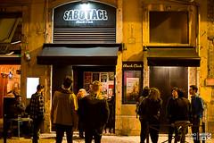 20160513 - Ambiente @ 3ºAniversário Sabotage Club