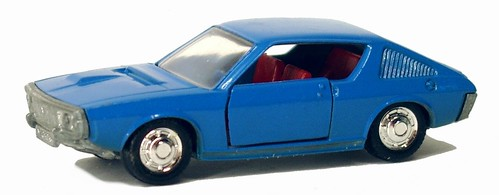 Schuco Modell Renault 17