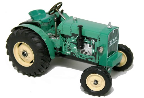 Kovap trattore MAN