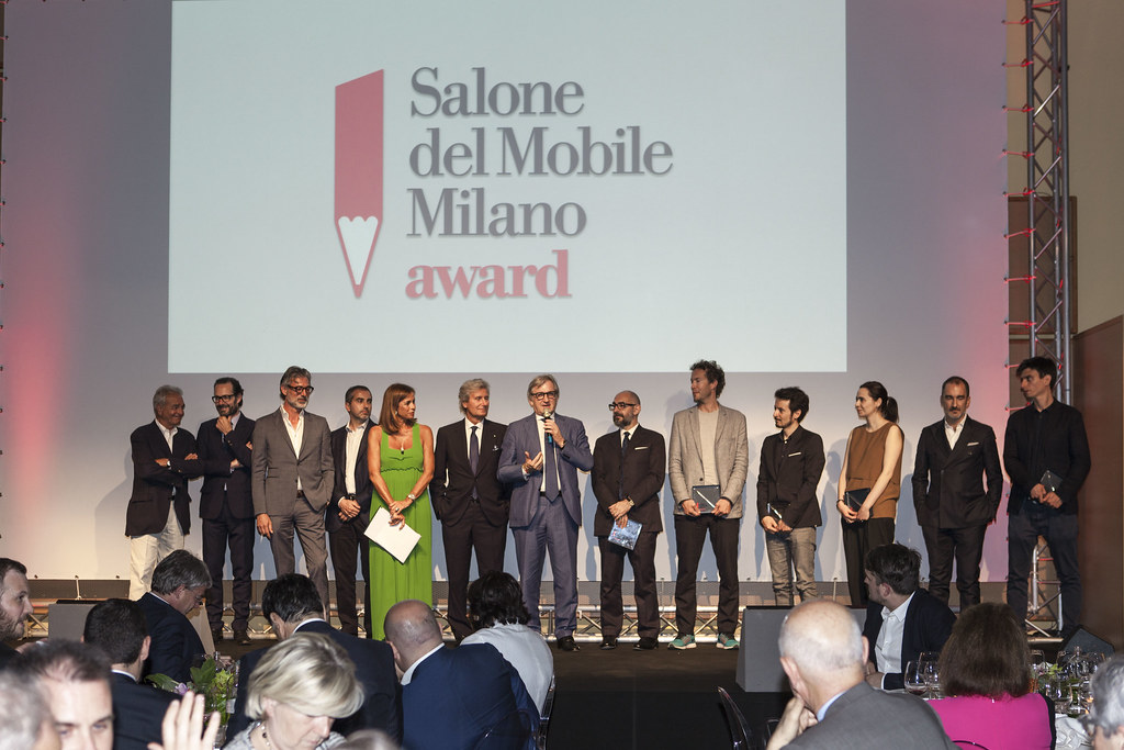 Foto 2016  Salone del Mobile Milano