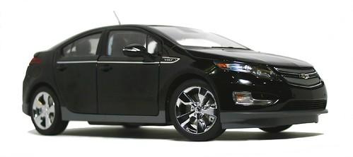 Kyosho Chevrolet Volt
