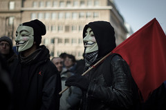 Anti-ACTA Protest, Berlin
