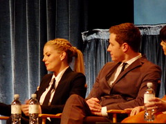 Once Upon A Time - Paleyfest - March 4, 2012