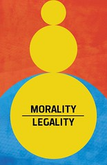 morality over legality