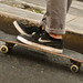 Shoes - an essential part of skateboarding