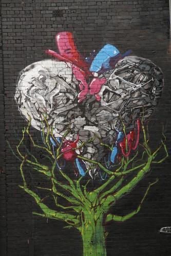 Graffiti Melbourne II