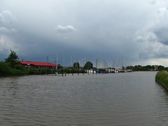 Varel Hafen