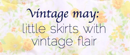 vintage may-1
