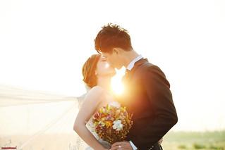 Pre-Wedding [ 中部婚紗 - 海邊婚紗 ] 婚紗影像 20160118 - 261拷貝