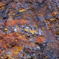 Rock366 : Day 101 : Iron Ore