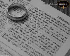 Ephesians 5:22-26 | Husbands, Love your wives!
