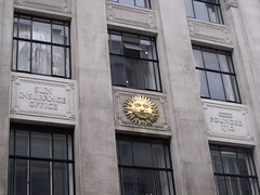Sun Building - 9 Bennetts Hill, Birmingham - s...