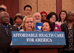 Affordable Care Act Anniversary