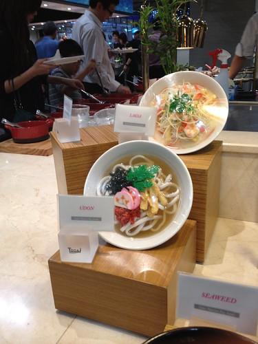 Singapore Lifestyle Blog, Singapore food blog, food reviews, Todai Singapore, Todai buffet food reviews, Good buffets in Singapore, Reviews of Todai Singapore, Todai in Marina Bay Sands, Buffets in Singapore