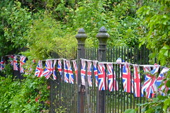 """Diamond Jubilee street party • <a style=""""font-size:0.8em;"""" href=""""http://www.flickr.com/photos/80046288@N08/7345960216/"""" target=""""_blank"""">View on Flickr</a>"""