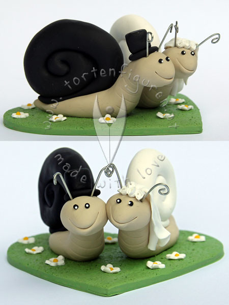 The Worlds most recently posted photos of fimo and snail