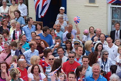 """Diamond Jubilee street party • <a style=""""font-size:0.8em;"""" href=""""http://www.flickr.com/photos/80046288@N08/7346033632/"""" target=""""_blank"""">View on Flickr</a>"""