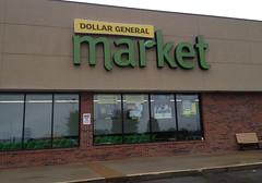 Dollar General Market Clarksville, TN