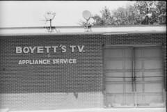 Boyett's TV