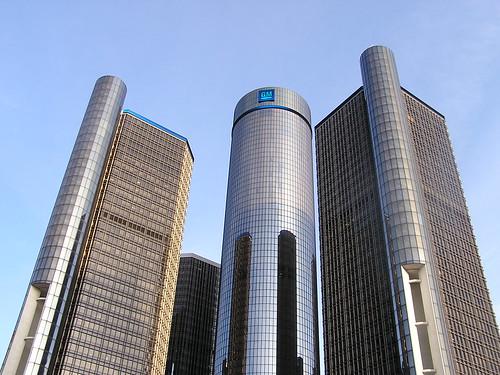 GM Sky Scrapers