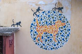 making george town - street art penang 7