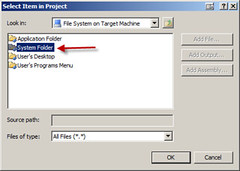 Visual Studio: Add Uninstall to Your Application | danielheth