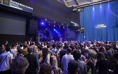 """Ambiente - Sónar 2016 - Sábado - 2 - IMG_8828 • <a style=""""font-size:0.8em;"""" href=""""http://www.flickr.com/photos/10290099@N07/27670960562/"""" target=""""_blank"""">View on Flickr</a>"""