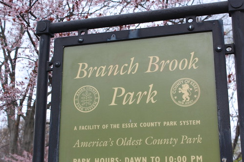 Branch Brook Park