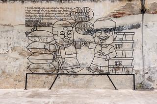 making george town - street art penang 50