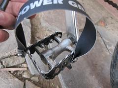 Power Grips Installation