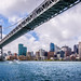"San Francisco Skyline & Bay Bridge • <a style=""font-size:0.8em;"" href=""http://www.flickr.com/photos/41711332@N00/14042549661/"" target=""_blank"">View on Flickr</a>"