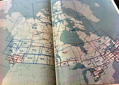 Canada population atlas