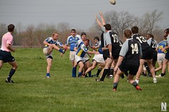 "Ruggerfest - Bombers vs Royals 6 • <a style=""font-size:0.8em;"" href=""http://www.flickr.com/photos/76015761@N03/13895200352/"" target=""_blank"">View on Flickr</a>"