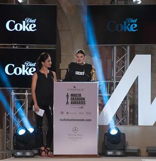 #MFWA Day 8 - Awards Night - JCiappara Photography