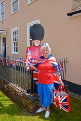 """Diamond Jubilee street party • <a style=""""font-size:0.8em;"""" href=""""http://www.flickr.com/photos/80046288@N08/7160767477/"""" target=""""_blank"""">View on Flickr</a>"""