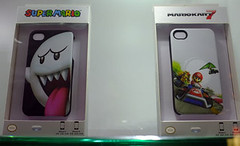 "Super Mario & Mario Kart 7 Cases • <a style=""font-size:0.8em;"" href=""http://www.flickr.com/photos/66379360@N02/7360901048/"" target=""_blank"">View on Flickr</a>"